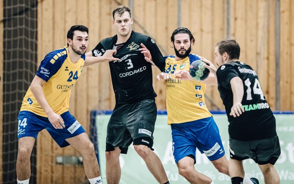 Groß Bieberau Handball
