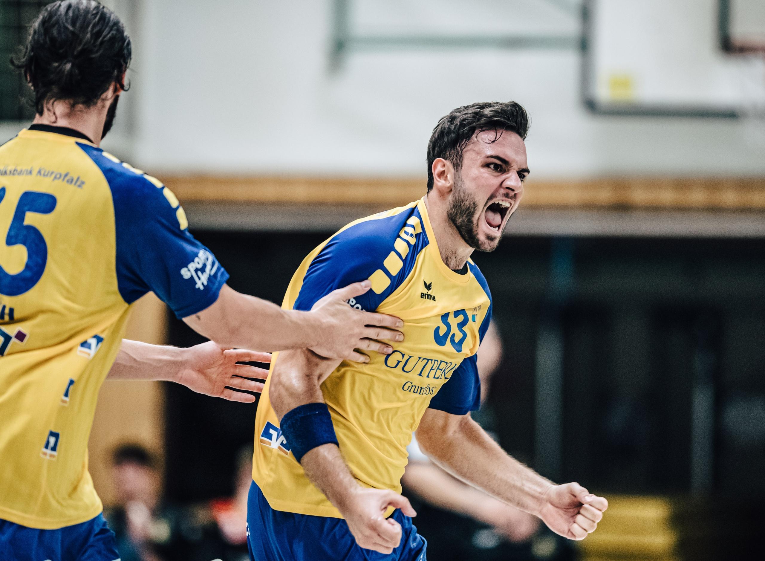 Handball Großsachsen