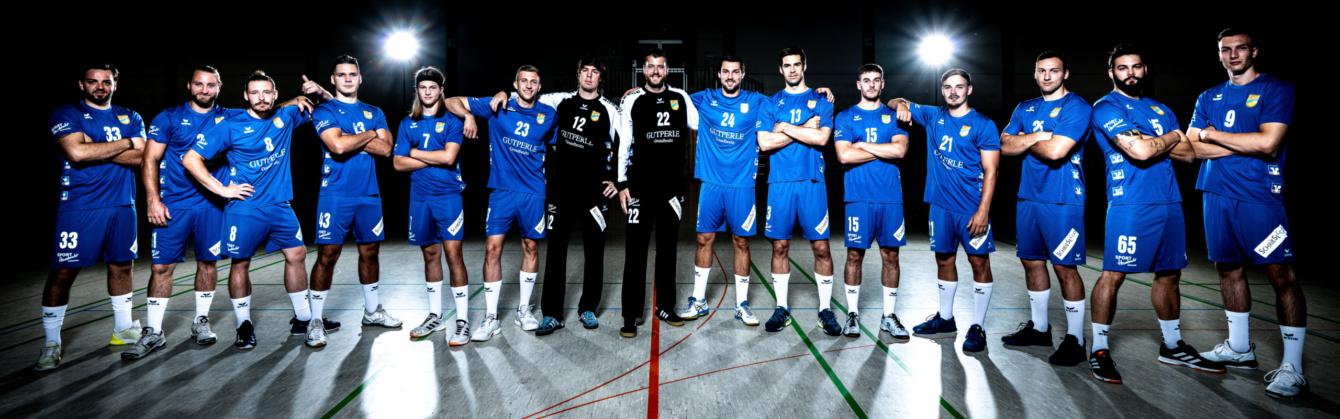 TV Germania Großsachsen – Handball Herren 1